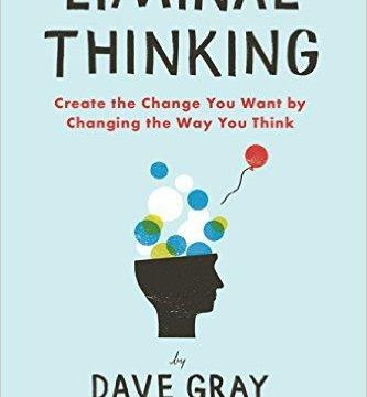 Dave Gray Liminal Thinking marketing book report POSMarketing