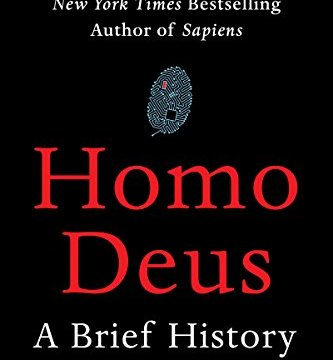 Homo Deus marketing book report POSMarketing yuval noah harari