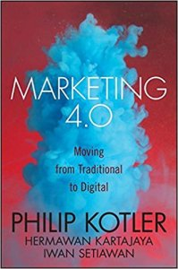marketing book review
